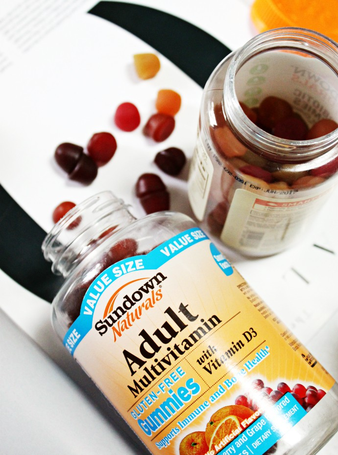 Morning Routine for a More Active Lifestyle | Sundown Naturals Adult Gummies