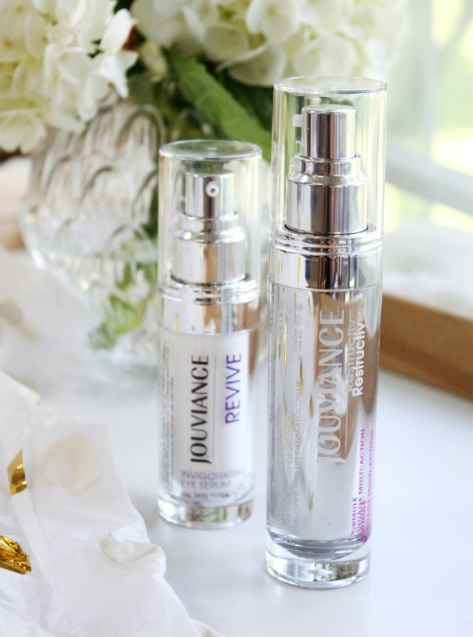 Jouviance Skincare Review