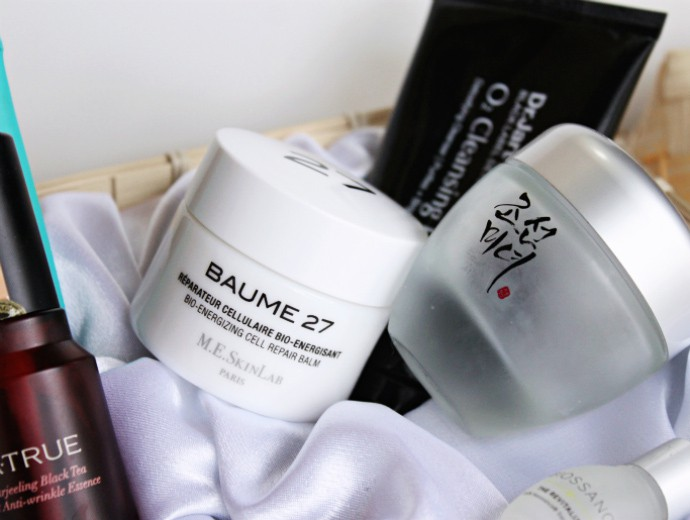 Empties #22: Baume 27, Beauuty of Joseon Dynasty Cream