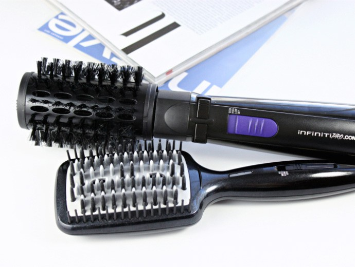 Best Tools for Smooth Holiday Hair
