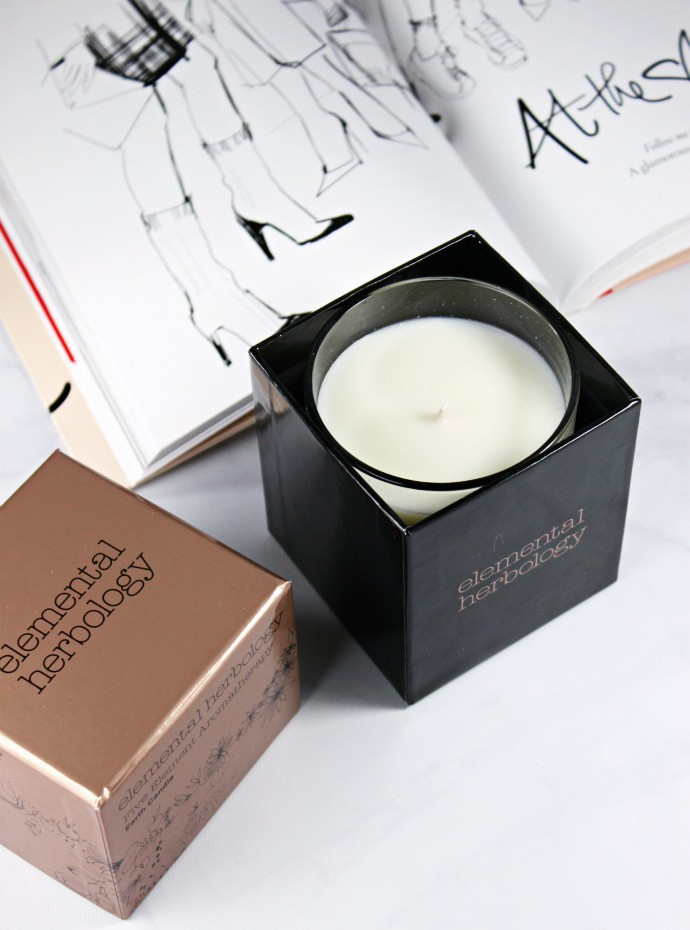 Are Luxury Candles Worth It? | Elemental Herbology Earth Candle Review