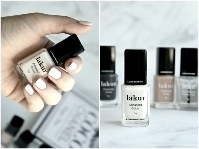 How to grow out long healthy nails | Londontown Lakur Chelsea Porcelain
