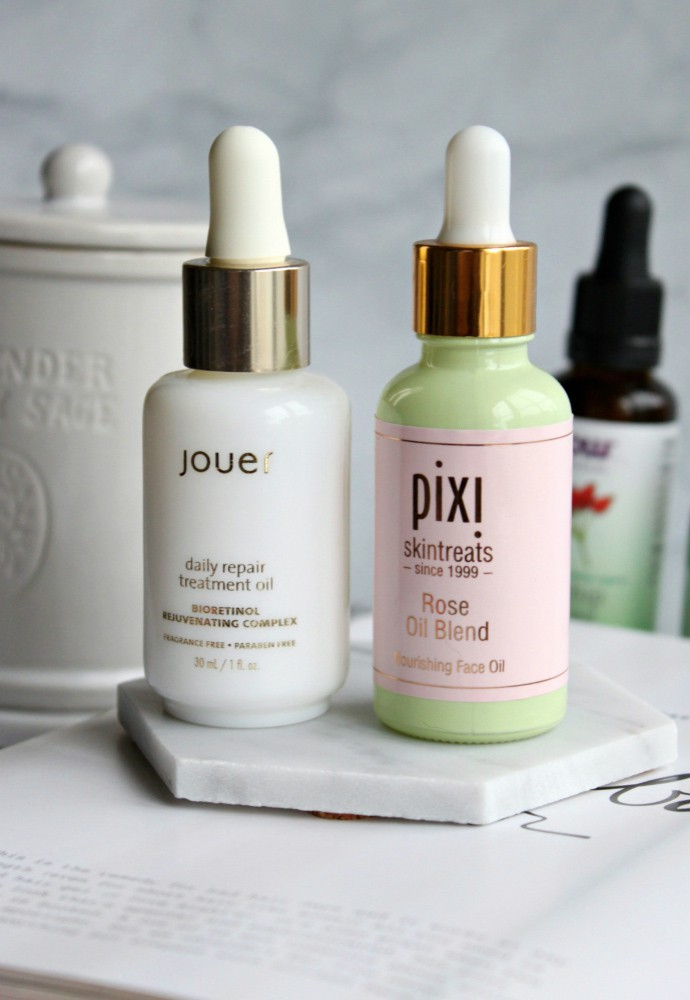 How to Pick the Best Beauty Oil for Your Skin Type