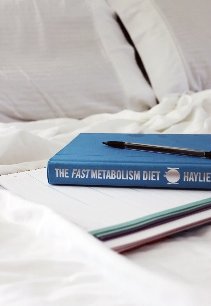 Haylie Pomroy Fast Metabolism Diet Review or How I Lost 20lbs In 28 Days