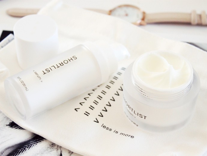 Beauty for Skincare Minimalists, Shortlist Skincare Review