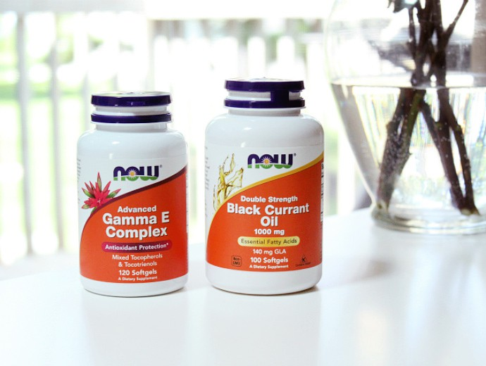 NOW Foods Shopping Guide: 7 Products I Am Loving Right Now