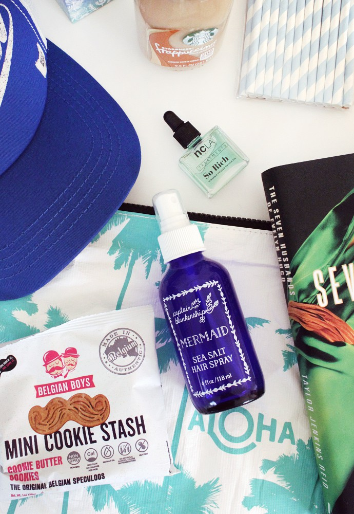 POPSUGAR MustHave June 2017 Review
