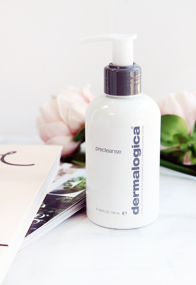 5 Best Dermalogica Products for Combination Skin (and 2 worst) + What's the difference between dry and dehydrated skin?