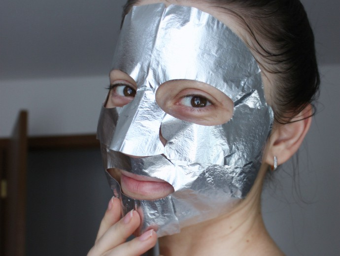 Estée LauderAdvanced Night Repair Concentrated Recovery PowerFoil Mask Review