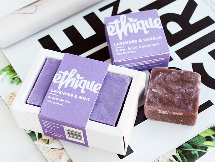Ethique Review: Eco-Friendly Solid Beauty Bars - @Glamorable #greenbeauty #ecofriendly #cleanbeauty