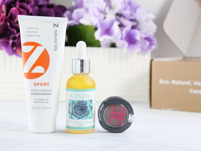 Love Goodly August/September 2017 Box Review