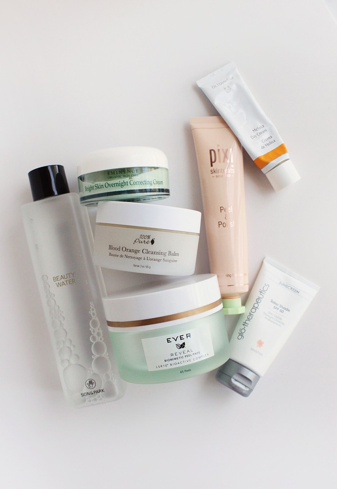 Beauty Swap #3: Second Skincare Shake-up - Glamorable #skincare #beauty
