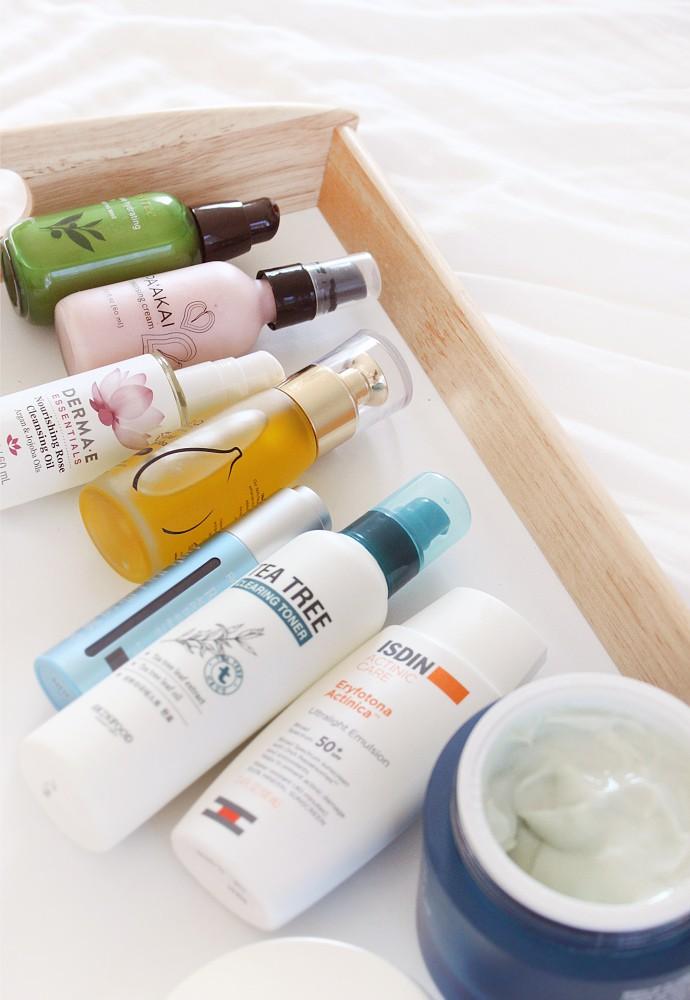 Beauty Swap #3: Another Round of Skincare - via @glamorable #beautyswap #skincare #beauty