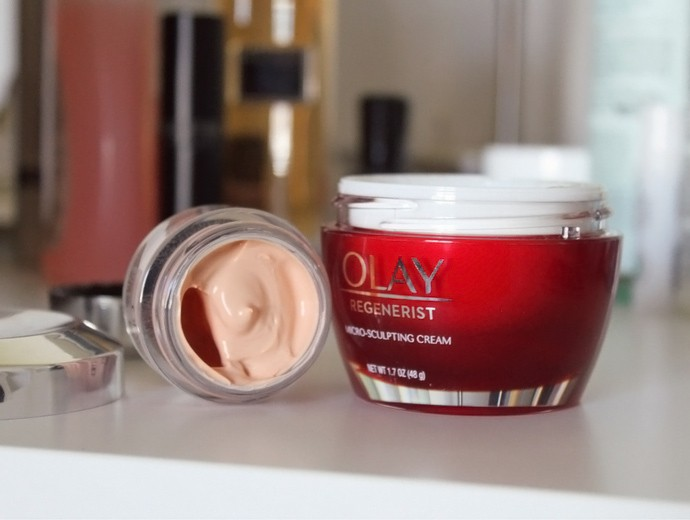 28 Day Olay Skincare Challenge (Results)