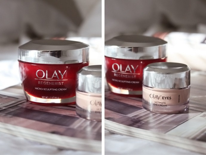 Olay 28 Day Skincare Challenge Results Glamorable