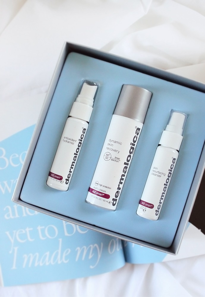 Holiday Gifts from Dermalogica: One for You, One for a Friend