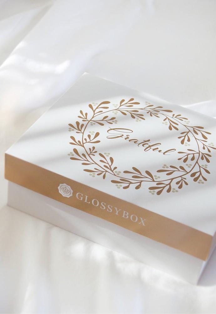 Glossybox November 2017 Review