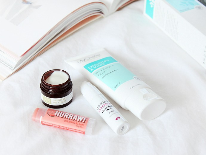 Love Goodly February/March 2018 Box Review