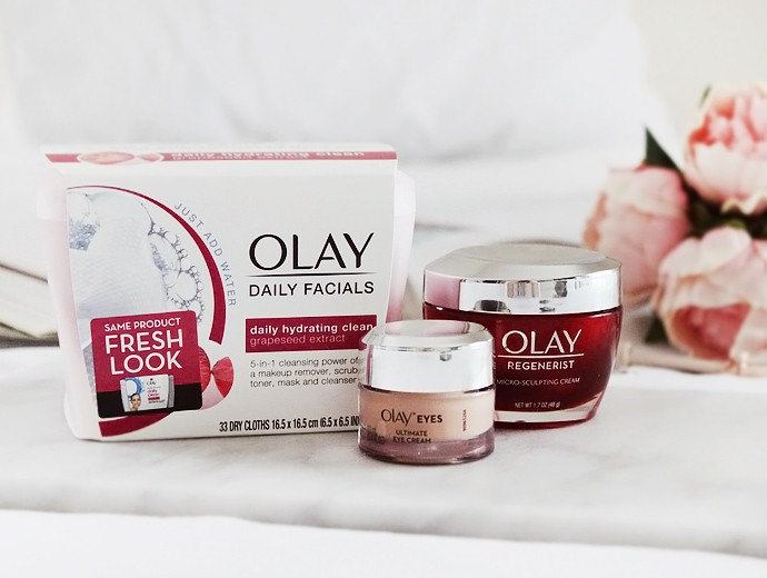 Reset your skincare routine with Olay - via @glamorable #skincare #olay #bbloggers