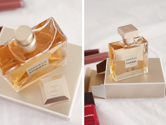 Chanel Gabrielle Fragrance (review)