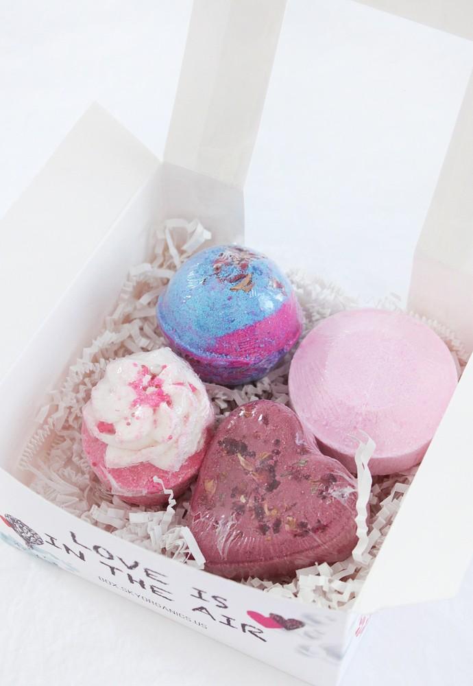 Sky Organics Bubble Box February 2018 Review