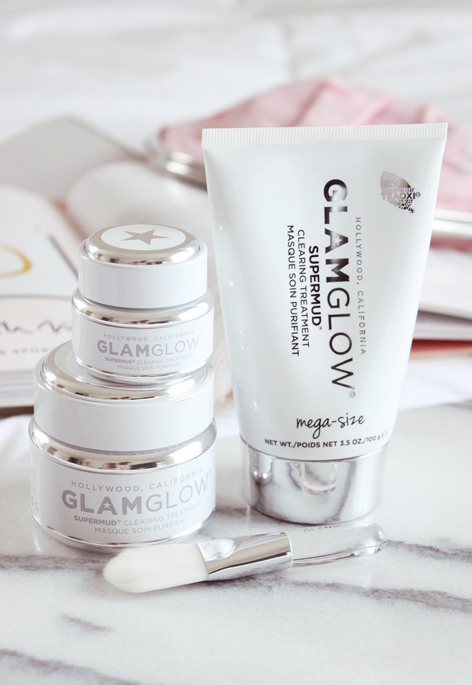 GLAMGLOW Supermud Value Size
