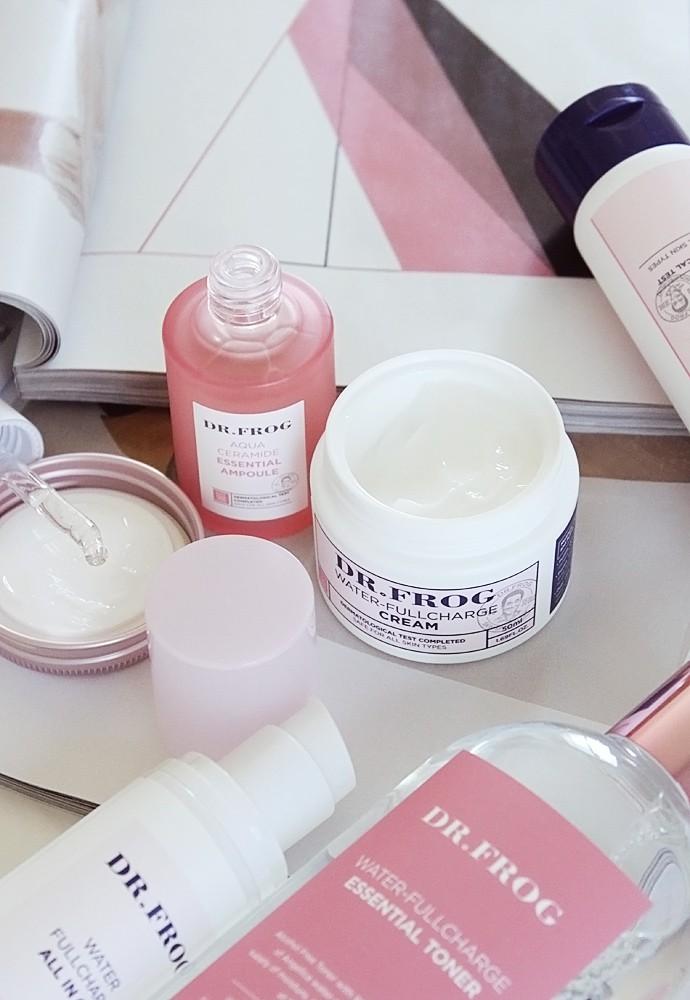 DR. FROG skincare review - via @glamorable #kbeauty #koreanbeauty #bbloggers #skincare