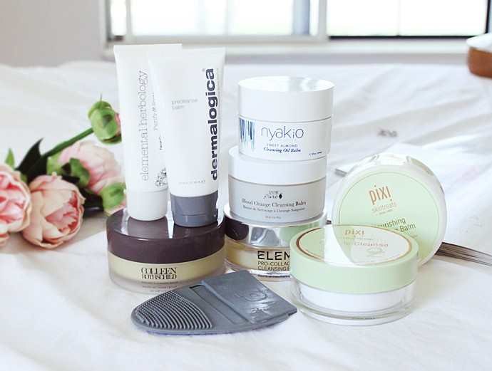 Best Cleansing Balms - How to Use a Cleansing Balm