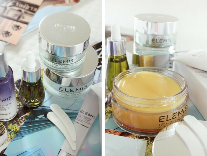 Elemis Skincare Reviews, Latest Launches & Deals ELEMIS Pro-Collagen Cleansing Balm