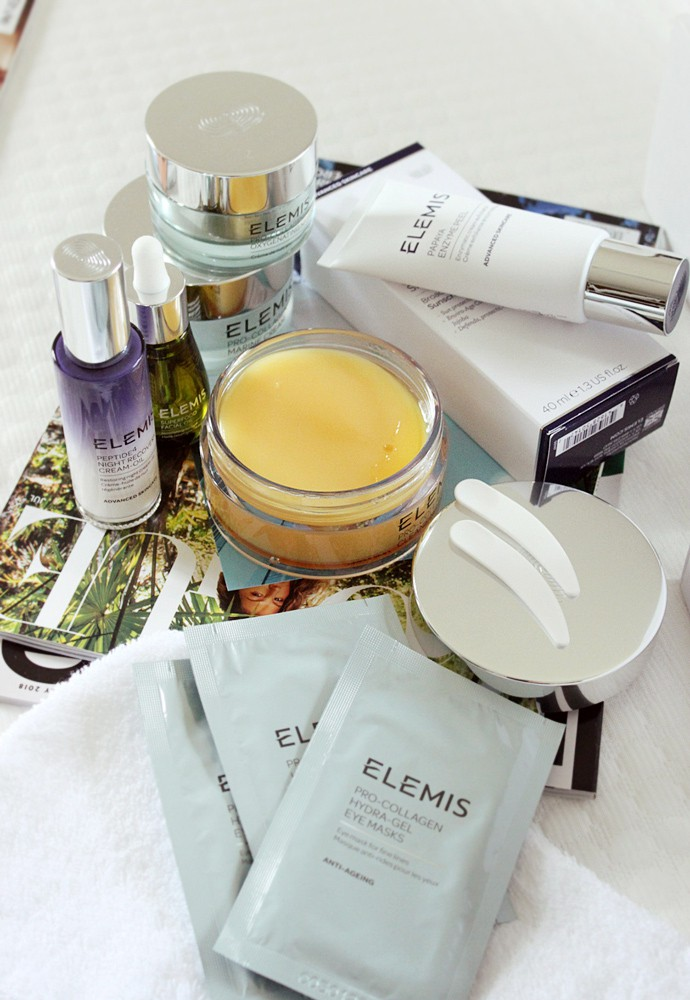 Elemis Skincare Reviews, Latest Launches & Deals