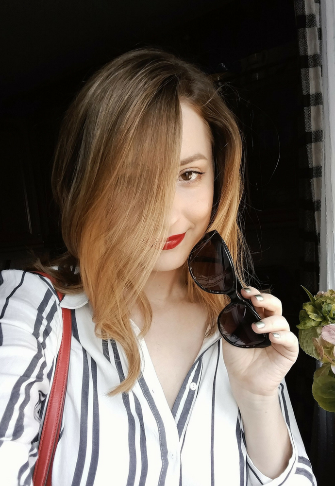 RahuaFounder's Blend Hair & Scalp Treatment - Hair Care after Foilyage