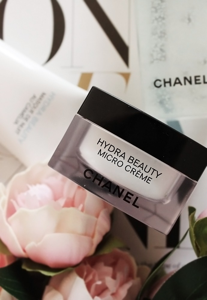 New Additions to Chanel Hydra Beauty Line