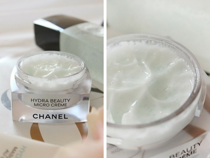 New Additions To Chanel Hydra Beauty Line Glamorable