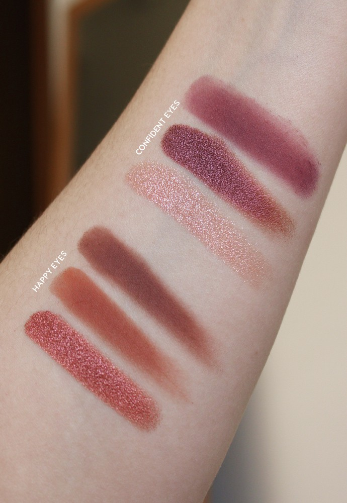 Charlotte Tilbury Stars In Your Eyes Palette Review & Swatches