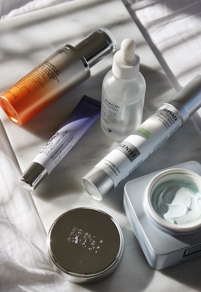 My Science-Based Anti-Aging Skincare Routine for 30+ Skin that Actually Works