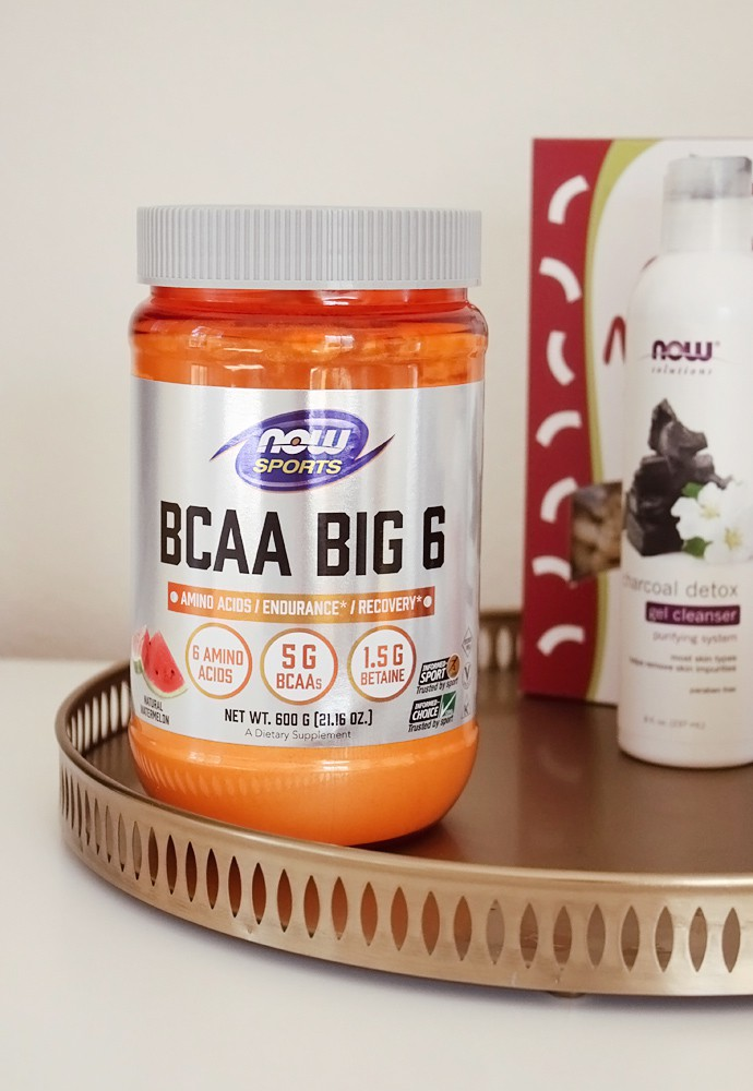 Best NOW Foods Products of 2018 - @glamorable #nowfoods #healthyliving #nowwellness