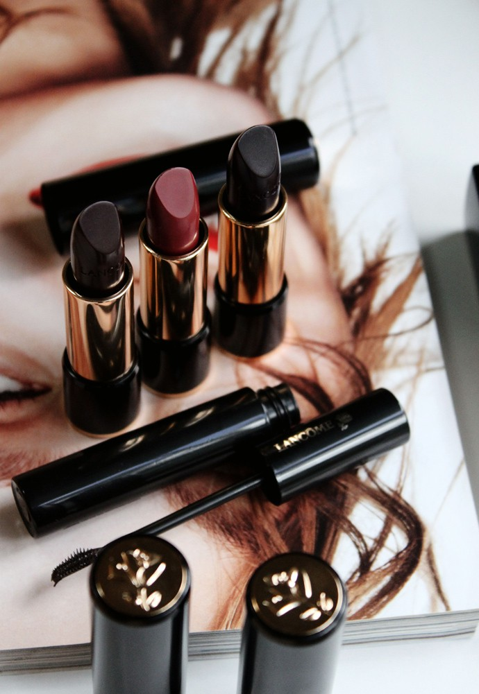 A Few Things I Like from Lancome