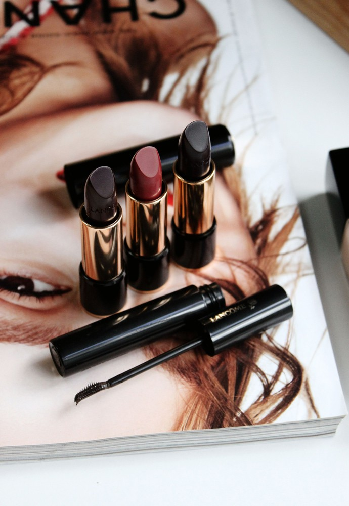 A Few of My Favorite Things from Lancome