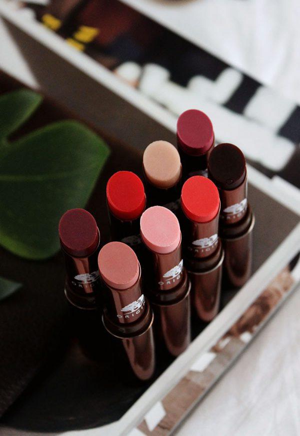 Color Focus: Nude Pink Lipsticks - The Beauty Look Book