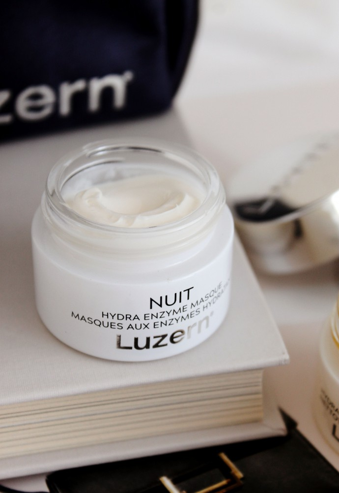 Luzern Nuit Collection Review