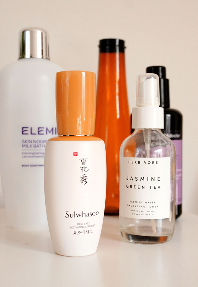 High End Empties vol. 38 & Project Pan 2019