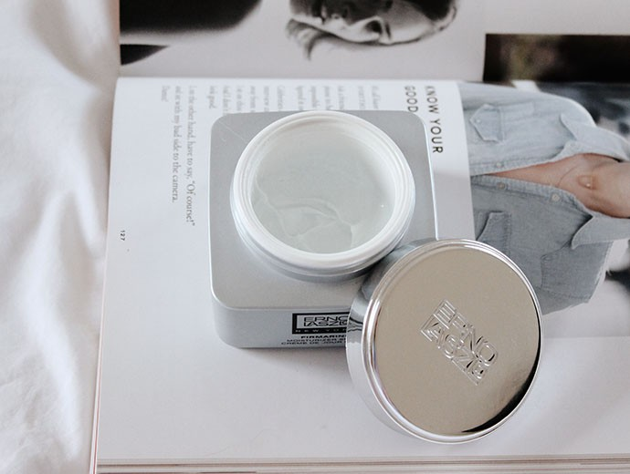 March Favorites: Skincare - Erno Laszlo Firmarine Moisturizer SPF 30