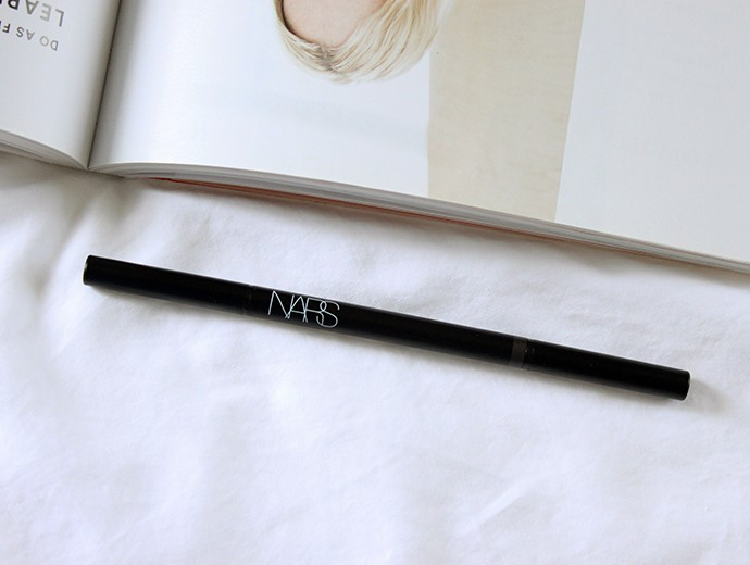 Recent Makeup Favorites - NARS Brow Perfector Naia