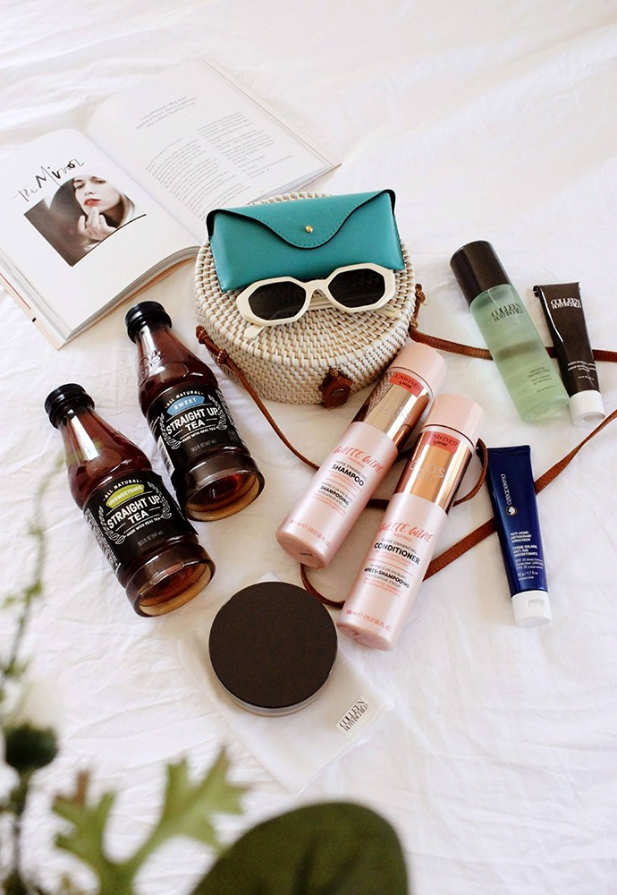 5 Summer Beauty & Lifestyle Essentials