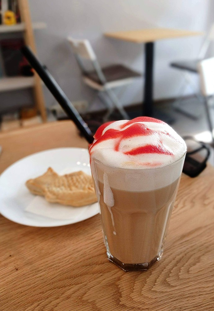 Yapokofe Review: Quick Thoughts on My New Favorite Cafe in Moscow   Япокофе. Япоkofe отзыв