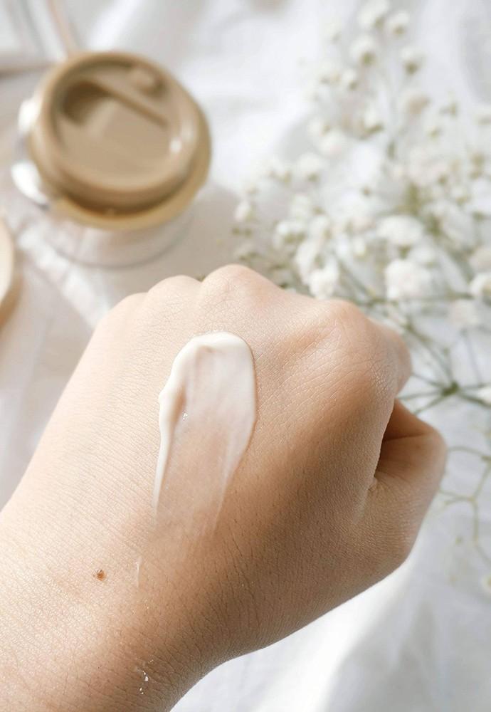IOPE Super Vital Cream Review