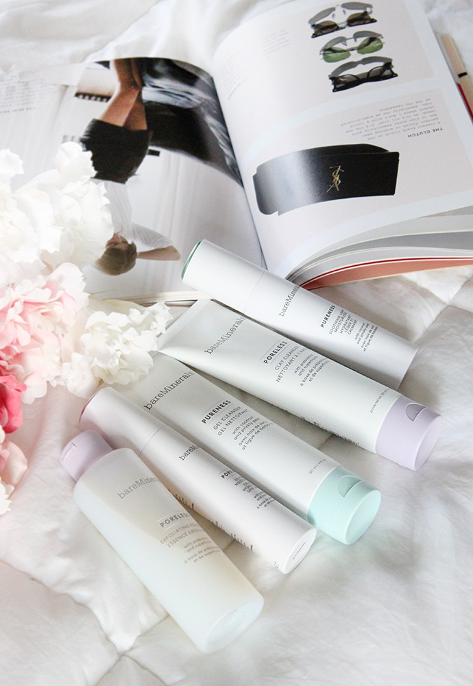 Best & Worst of BareMinerals Pureness and Poreless Skincare