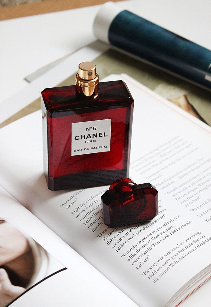 My Favorite Fragrances During Social Distancing: Phlur Hanami, Provision Resonance, Chanel No. 5 Eau de Parfum Spray - and where to get samples of each