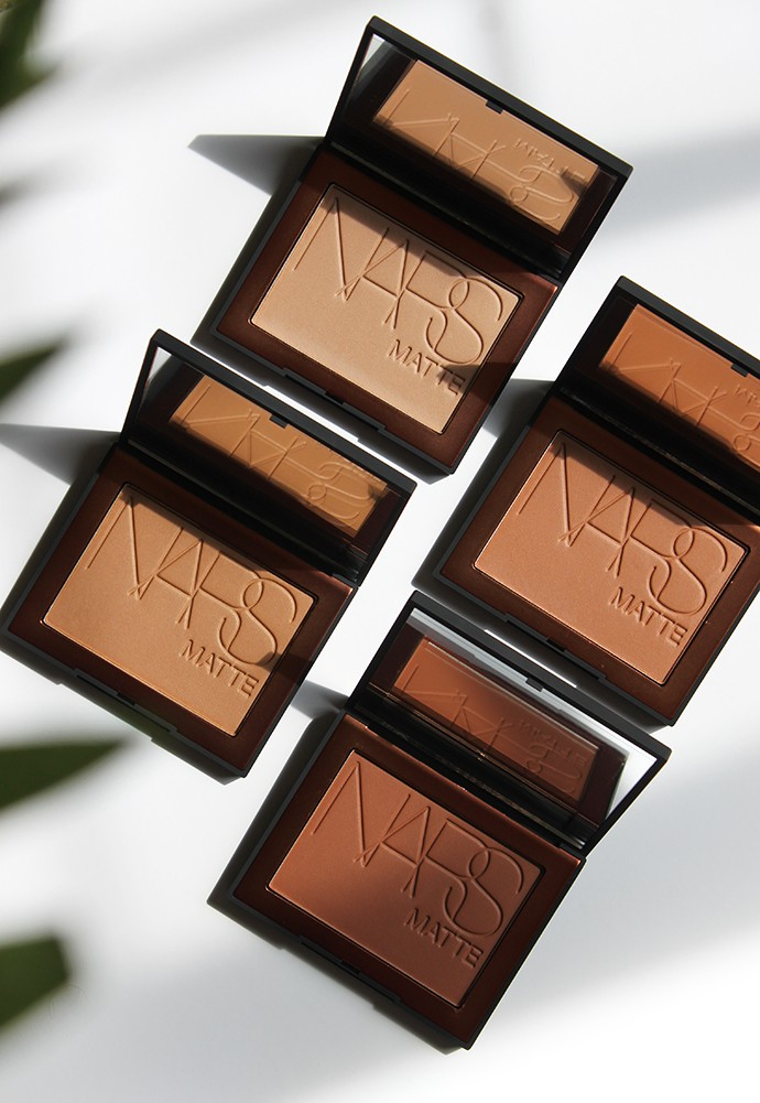 NARS Laguna Bronze Summer 2020 Collection Swatches & Review