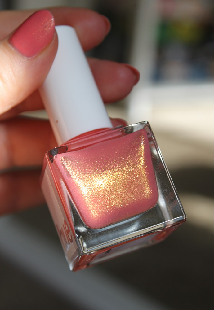 On My Nails: SquareHue Marchessie